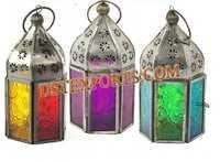 WEDDING MAROCAN LAMPS