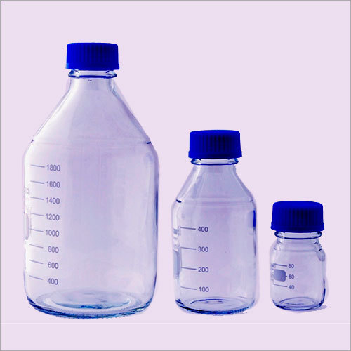 Reagent Bottle Screw Cap