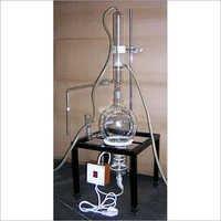 Distillation Appratus