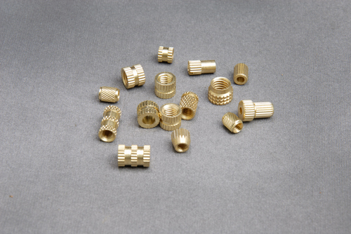 Brass Inserts For Plastic