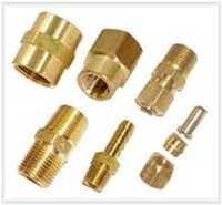 Brass LPG Fittings