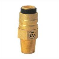 Brass LPG Valve Parts