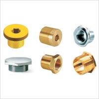 Brass Stopping Plug