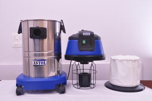 ASTOL VACUUM CLEANER FOR HOTELS