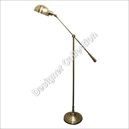 Antqiue Brass Lamp