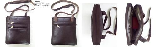 Vintage Men Cross Body Bag
