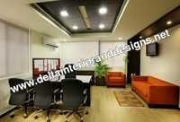 Turnkey Office Interior Projects