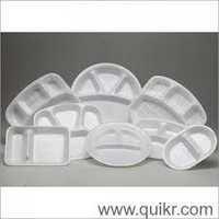 PLASTIC THALI MAKING MACHINE WE 200 URGENT SALE