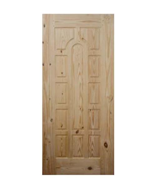 Pine External Door