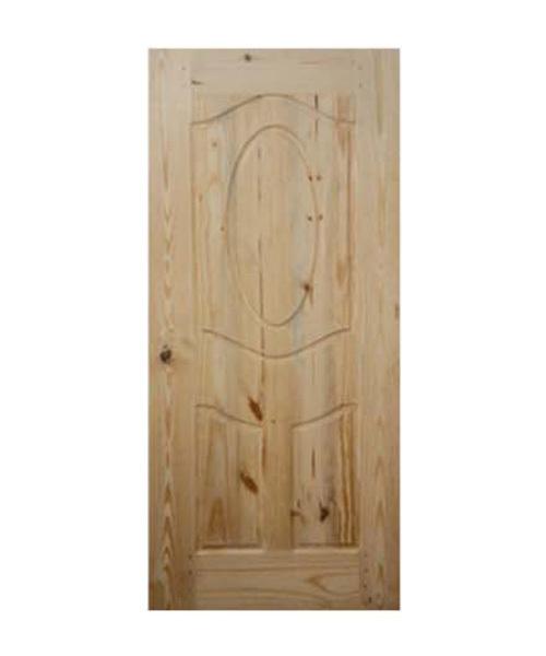 Wooden Pine Doors