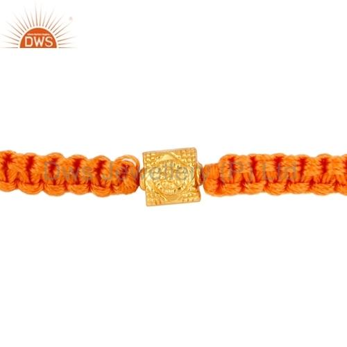 Macrame Fashion Bracelets