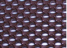 Perforated Aluminum Sheets