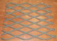 MS Wire Expanded Mesh