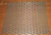 Welded Wire Expanded Mesh Panels