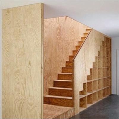 Gurjan Wood Plywood