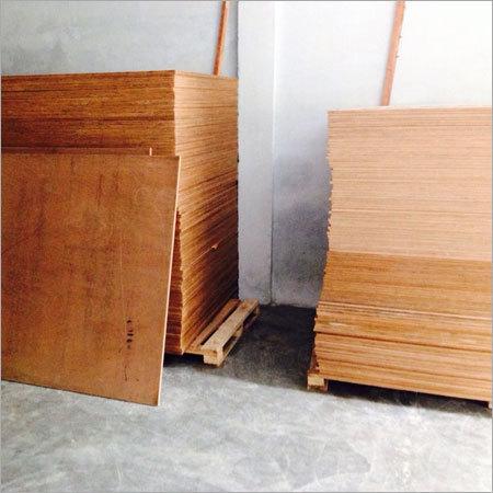 Custom Marine Plywood