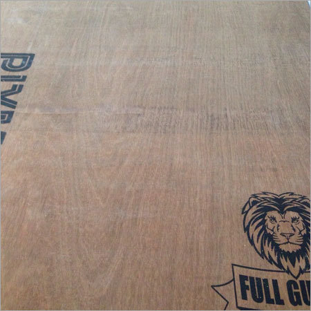 Gurjan Plywood Sheets