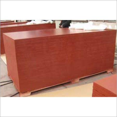 Industrial Film Plywood