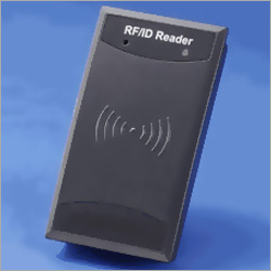 Asset Tracking RF Reader
