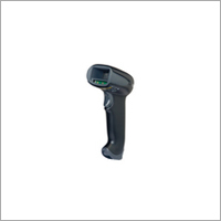 Area-Imaging Scanner
