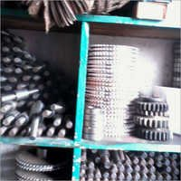 Agricultural Machinery Spares