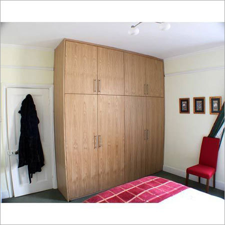 Classic Living Room Wardrobe