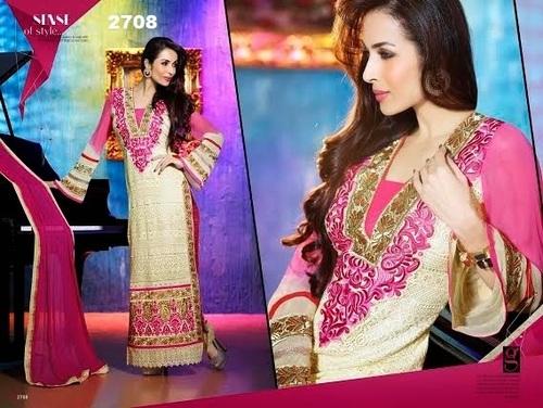 Heavy Pakistani Suit