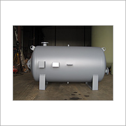 Stainless Steel Hot Water Storage Tank