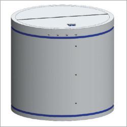 Pressurize Hot Water Tank