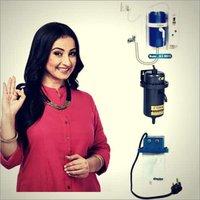 Customized Water Heater