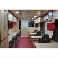 Office Portable Cabin