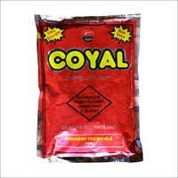 COYAL Red Oxide Colour