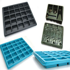 Blister Packing Trays