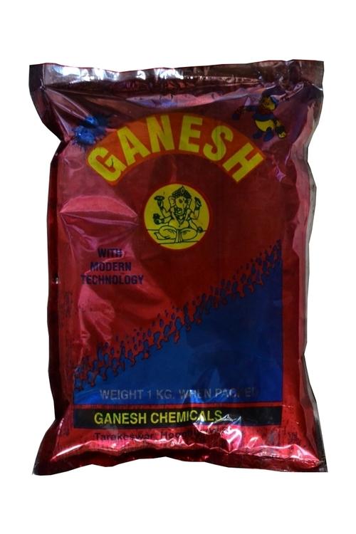 GANESH Black Oxide Colour