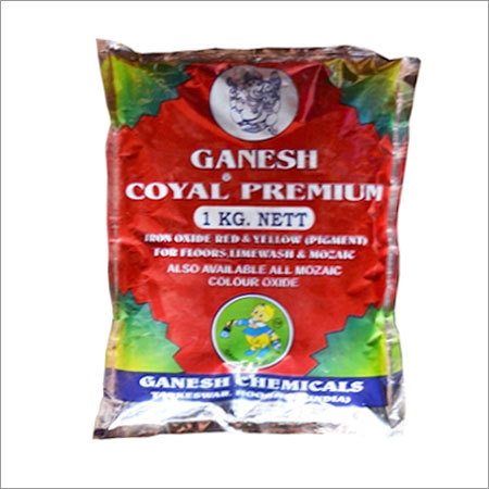 Ganesh Coyal Premium