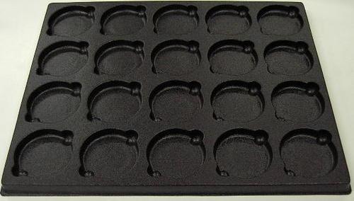 Plastic Tray Vacuum Formed