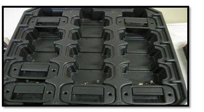 Vacumm Forming Packaging Tray
