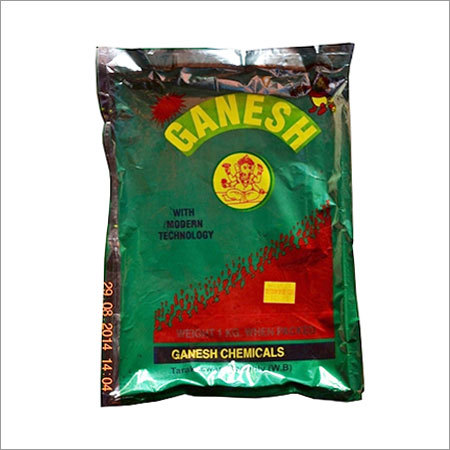 GANESH Red Oxide Colour