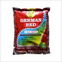 German Red Oxide