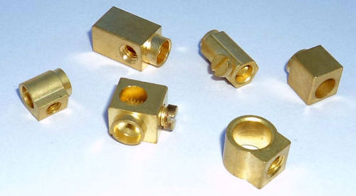 Brass Switchgear Terminal