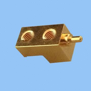 Brass Terminal Contact