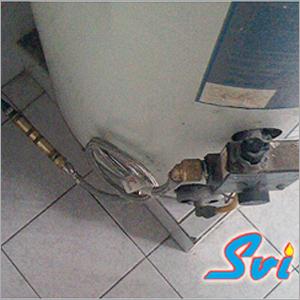 Boiler Gas Saver