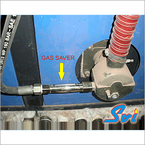 Kiln Gas Conservator