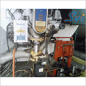 Gas Saver Installation