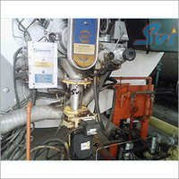 Boiler Gas Conservator