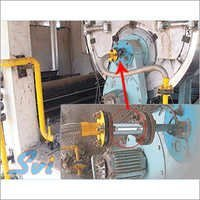 Industrial Boiler Gas Saver