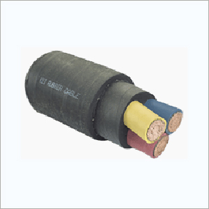 Rubber Cable