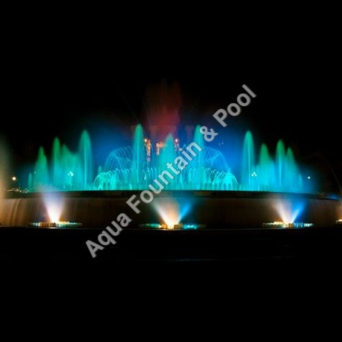 Musical Fountains Musical Fountains Manufacturers