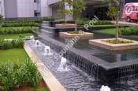 Decorative Outdoor Fountains