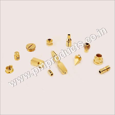 Automobile Brass Components